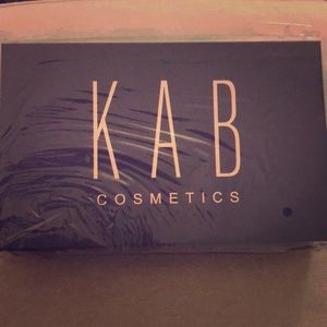 Brand new never used KAB COSMETICS Sugar and spice